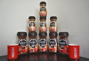 Káva Necafe